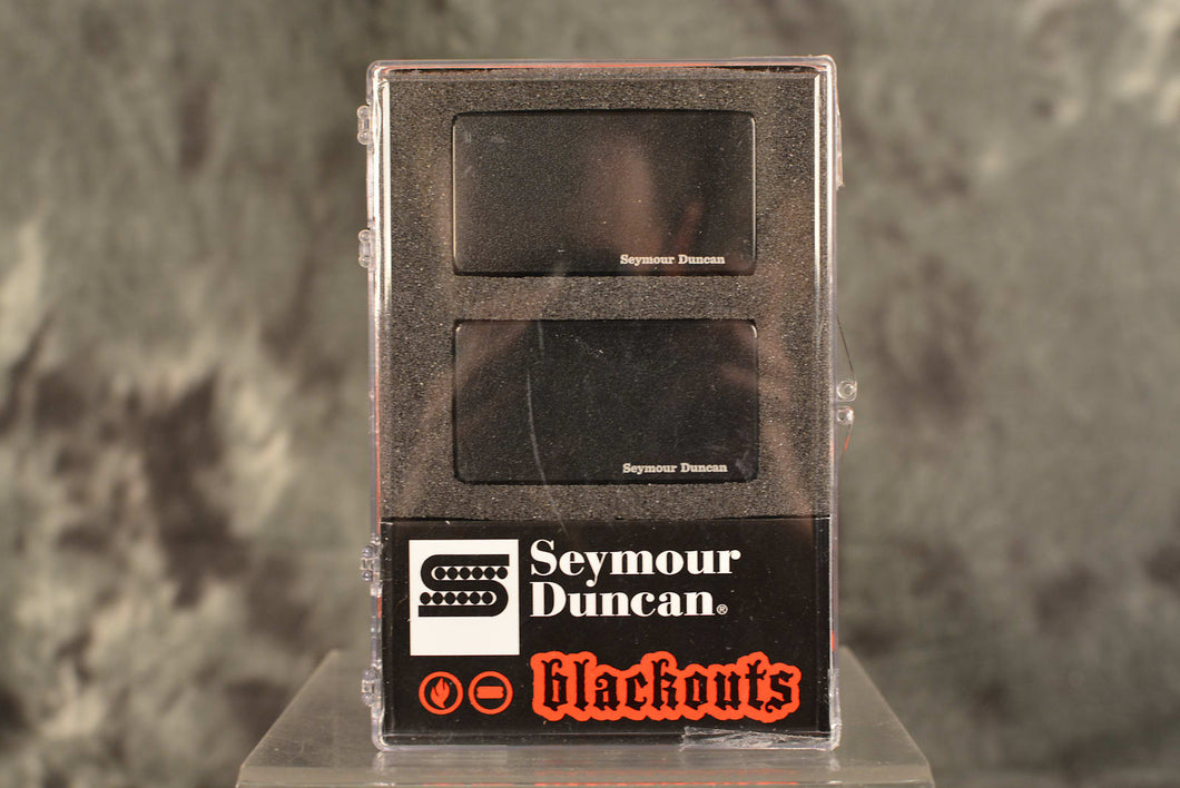 Seymour Duncan AHB-1 Blackouts Set