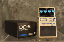 Load image into Gallery viewer, Boss DD-8 Digital Delay Pedal