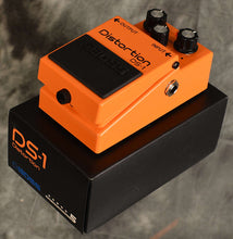 Load image into Gallery viewer, Boss DS-1 Distortion Pedal