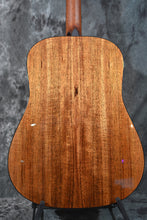 Load image into Gallery viewer, Martin D-12e KOA Dreadnought Acoustic w Deluxe Gigbag