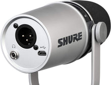 Load image into Gallery viewer, Shure MV7 Professional Microphone