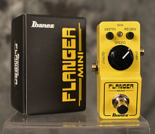 Load image into Gallery viewer, Ibanez FLmini Flanger Mini Pedal