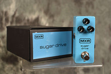 Load image into Gallery viewer, MXR M294 Sugar Drive Overdrive Pedal