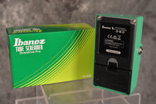 Load image into Gallery viewer, Ibanez TS-808 Tube Screamer Overdrive Pro Pedal