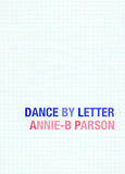 Dance by Letter