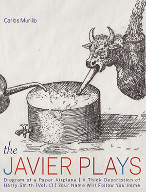 Carlos Murillo: The Javier Plays