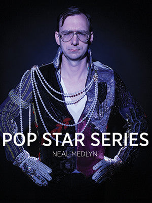 Pop Star Series