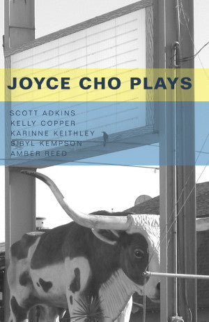Joyce Cho Plays