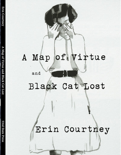 A Map of Virtue and Black Cat Lost