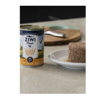 Load image into Gallery viewer, ZIWI® Peak Wet Free-Range Chicken Recipe for Dogs