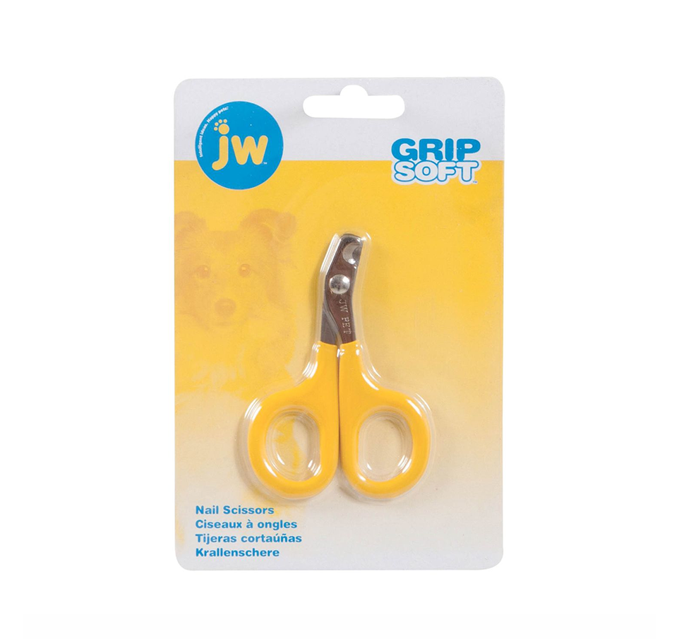 JW - Dog Nail Clipper (Smell)