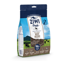 Load image into Gallery viewer, ZIWI® Peak Air-Dried Beef Recipe For Dogs