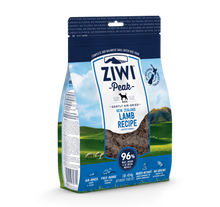 Load image into Gallery viewer, ZIWI® Peak Air-Dried Lamb Recipe for Dogs