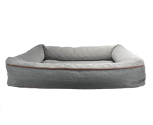Load image into Gallery viewer, BEONEBREED Snuggle Bed Large