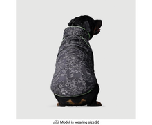 Load image into Gallery viewer, CANADA POOCH Expedition Coat 2.0 Reflective Camo