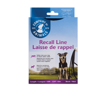 Load image into Gallery viewer, COMPANY OF ANIMALS CLIX Recall Training Line - 10M