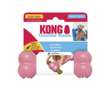Load image into Gallery viewer, KONG Puppy Goodie Bone