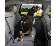 Load image into Gallery viewer, KURGO Direct To Seatbelt Swivel Tether