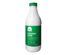 Load image into Gallery viewer, OPEN FARM Organic Grass-Fed Cow Milk Kefir 16OZ