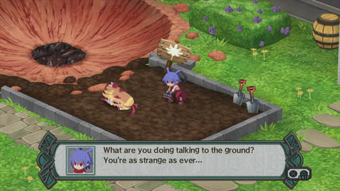The Disgaea Triple Play Collection Screenshot