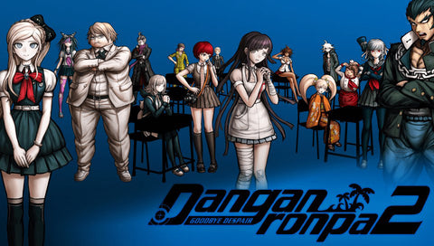 Danganronpa™ 2: Goodbye Despair Standard Edition