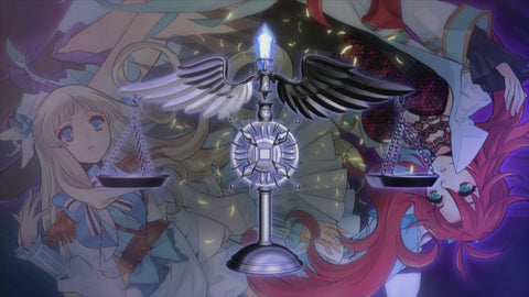 The Awakened Fate Ultimatum Screenshot