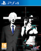The 25th Ward: The Silver Case Game PS4