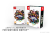 LAPIS X LABYRINTH  - Limited Edition XL - NINTENDO SWITCH™