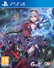 Nights of Azure Game