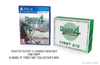 Disaster Report 4 - Summer Memories - Limited Edition - PS4