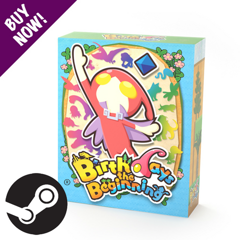 Birthdays the Beginning - Limited Edition (Steam)