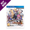 Disgaea 4: A Promise Revisited - PS®Vita