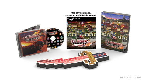 Cladun Returns: This is Sengoku! - Limited Edition (Steam)