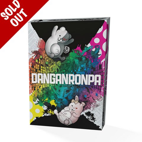 Danganronpa 1&2 Reload - Limited Edition