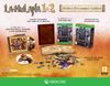 LA-MULANA 1 & 2 - Xbox One - Limited Edition