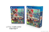 Little Town Hero Big Idea Edition - PS4®