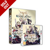 The Legend of Legacy - Launch Edition - Nintendo 3DS