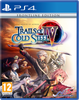 Trails of Cold Steel Series Bundle (I & II PS3®, III PS4®, IV PS4®)