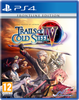 Trails of Cold Steel III, IV PS4® Bundle (+ Rean Large T-Shirt)