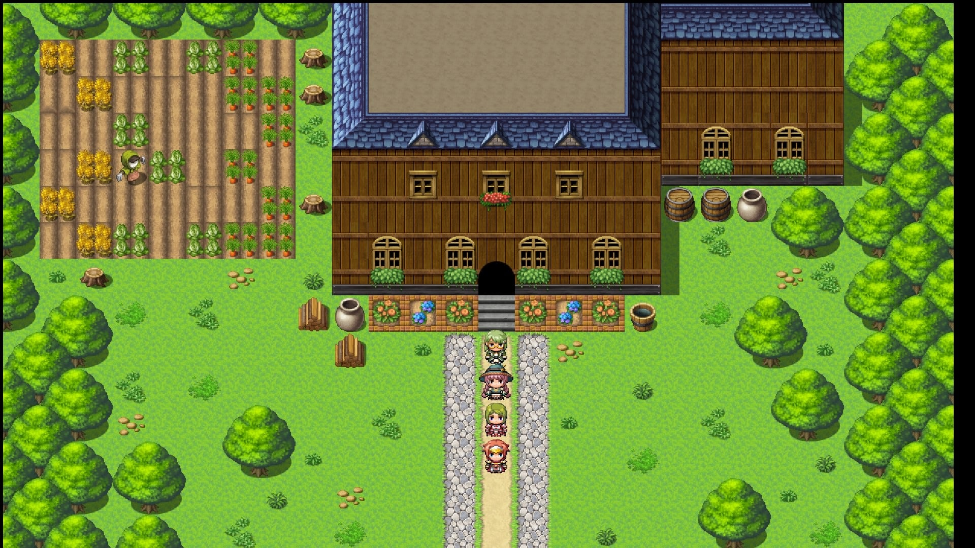 How To Use Rpg Maker Mv