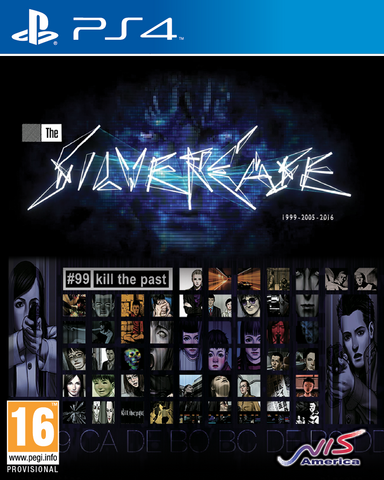 The Silver Case Game