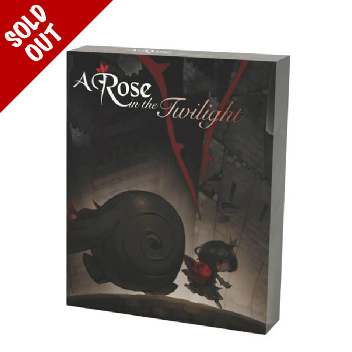 A Rose in the Twilight - Limited Edition (Steam)
