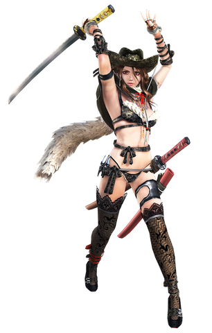 Onechanbara-Z2-Chaos-PS4