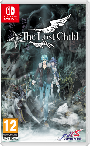 The Lost Child - Nintendo Switch Game