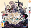 The Legend of Legacy Game