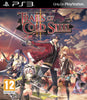 Trails of Cold Steel Series Bundle (I & II PS3, III PS4)