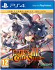 Trails of Cold Steel Series Bundle (I & II PS3®, III PS4®)