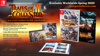 The Legend of Heroes: Trails of Cold Steel III - Nintendo Switch - Extracurricular Edition