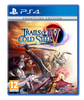 The Legend of Heroes: Trails of Cold Steel IV Frontline Edition - PS4®