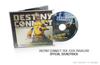 Destiny Connect: Tick-Tock Travelers - Limited Edition - Nintendo Switch